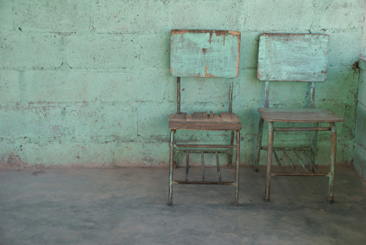Chairs two