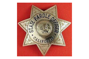 Ca-parole-badge
